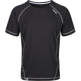 Regatta Virda II Camiseta Hombre, magnet